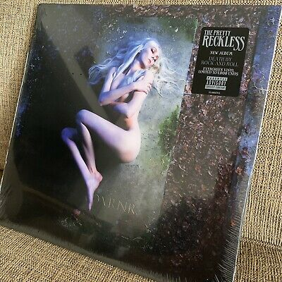 £48.85 • Buy THE PRETTY RECKLESS: Death By Rock And Roll Evergreen Vinyl 2LP #/1000 NEW