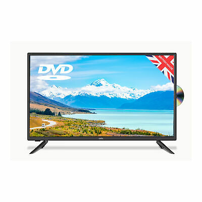 £179 • Buy Cello 32  Inch HD Ready LED TV With Built-in DVD Player And Freeview