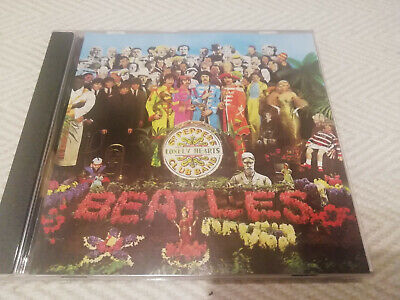 £3.95 • Buy The Beatles - Sgt. Pepper's Lonely Hearts Club Band  CD  Great Condition