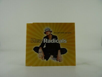 £2.56 • Buy New Radicals You Get What Yo (b7) Cd Amazing Value Quality Best Prices On Ebay