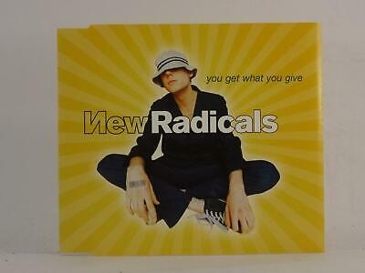 £2.56 • Buy New Radicals You Get What Yo (h28) Cd Amazing Value Quality Best Prices On Ebay