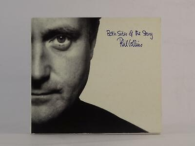 £2.56 • Buy Phil Collins Both Sides Of T (i27) Cd Amazing Value Quality Best Prices On Ebay