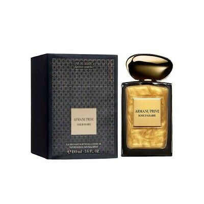 £200 • Buy ARMANI Prive Limited Edition Rose D'arabie