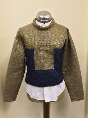 £30 • Buy Mens Tunic Navy Theatrical Medieval / Persian
