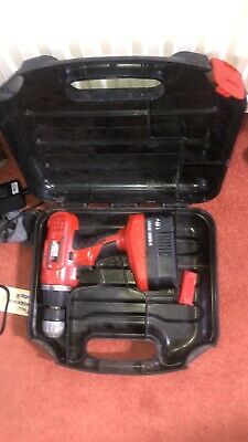 £50 • Buy Black & Decker Drill And Cordless Pole 18V Long Reach Hedge Trimmer