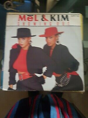 £1.50 • Buy Mel And Kim Showing Out 12  Single