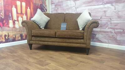 £399 • Buy Parker Knoll Burghley 2 Seater Sofa Rrp £1250