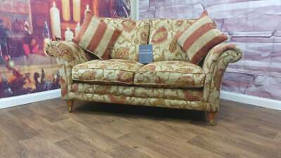 £649 • Buy Parker Knoll Burghley C U B A 2 Seater Sofa Rrp £1390