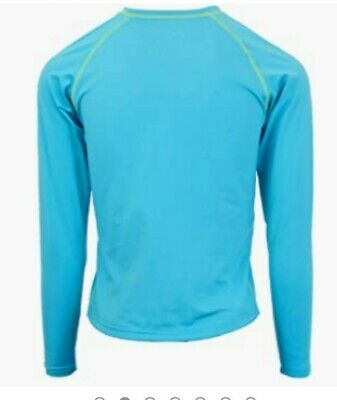 £10 • Buy Kernoda Womens Compression Base Layer Thermal/Baselayer Top Long Sleeve #clbox
