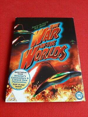 £4.50 • Buy The War Of The Worlds  (special Collector's Edition) [1952]  {dvd}