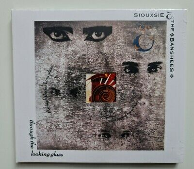 £33.99 • Buy Siouxsie And The Banshees - Through The Looking Glass CD NEW & SEALED 2014