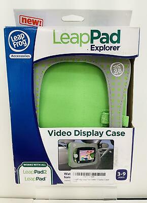 £13.81 • Buy LeapFrog LeapPad Explorer Accessory Video Display Case For LeapPad And LeapPad 2