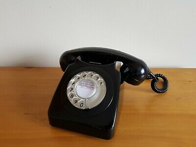 £20 • Buy Rotary Dial Telephone - GPO 746L