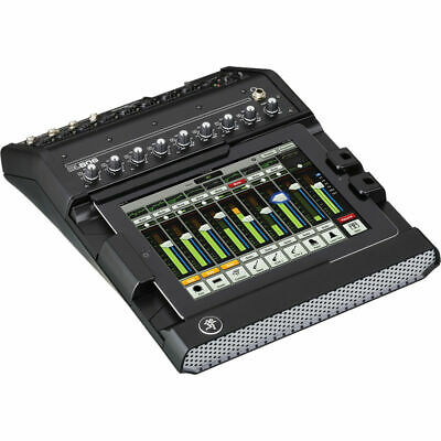 $685 • Buy Mackie Lightning Connector DL806 Digital Live Sound Mixer With IPad Control