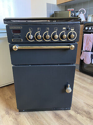 £25.20 • Buy Free Standing Gas Oven And Hob