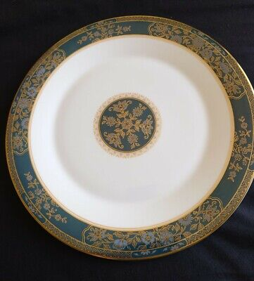 £10 • Buy Royal Doulton -h 5018 Carlyle English Fine Bone China Dinner Plate