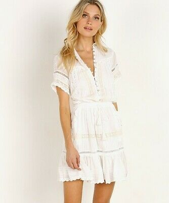 AU299 • Buy Spell Designs Hanging Rock Lace Play Dress Small