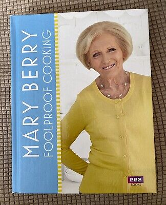 £0.99 • Buy Mary Berry - Foolproof Cooking