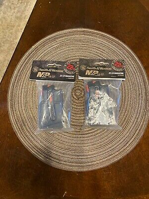 $73 • Buy S&W  M&P 15-22 Magazine, 10 Round, Short Version...NEW In Package