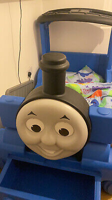 £40 • Buy Thomas The Tank Engine Toddler Bed, Open To Offers, Must Go ASAP As Need Space