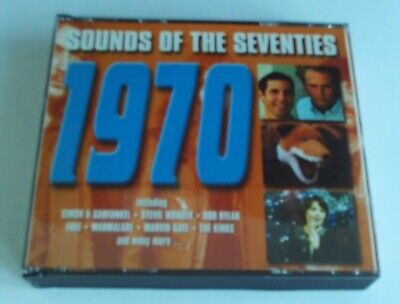 £42.95 • Buy Readers Digest, Sounds Of The Seventies - 1970