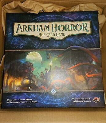 £19.90 • Buy Arkham Horror: LCG Core Set - Player Cards Only,Mint, Unplayed