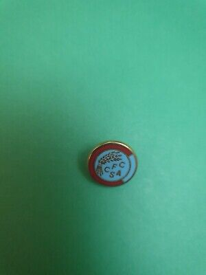 £9.99 • Buy *CHESTER CITY FC~Supporters Club Football Pin Badge~Very Rare*