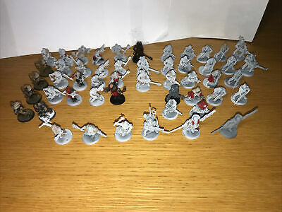 £0.99 • Buy Warhammer 40k Chaos Cultists 51 Cultists