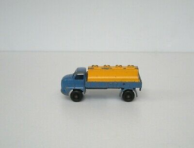 £4.99 • Buy Budgie Toys Tanker Diecast Used Condition
