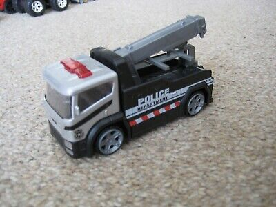 £1.49 • Buy Unbranded Diecast Police Recovery Truck