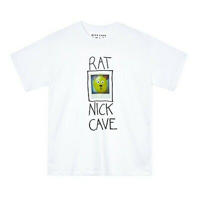 AU168.35 • Buy Nick Cave X Dover Street Market 2020 Lunar New Year Of The Rat T-shirt Tee Dsm