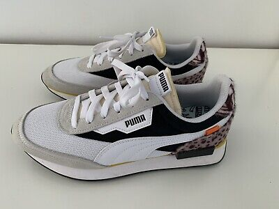 AU6.50 • Buy Womens Puma Future Rider Wildcats Sneakers Size US 7.5