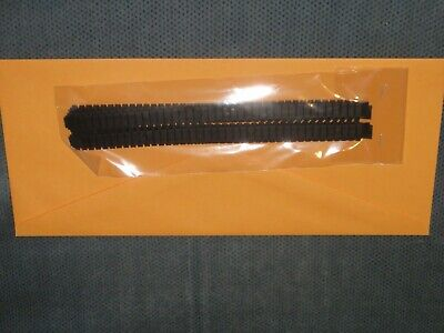 $10 • Buy 1/35 Sherman Rubber Track Kit From Asuka 35-010 M4A1 - NEW
