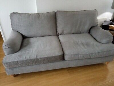 £71 • Buy Grey Settee Sofa From Next