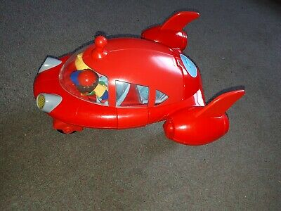 £15 • Buy Little Einsteins Fisher Price Disney Pat Pat Rocket And Two Figures 2008