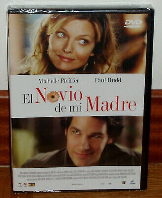 £21.77 • Buy The Boyfriend Of My Mother DVD New Sealed Comedy Michelle Pfeiffer (No Open)