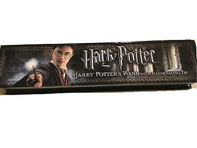 $ CDN17.05 • Buy Harry Potter Illuminating Wand The Noble Collection