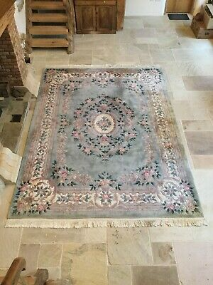 £500 • Buy Huge Chinese Rug Approx 4m X 3m