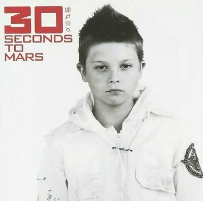 £4.40 • Buy 30 Seconds To Mars : 30 Seconds To Mars [New & Sealed] CD