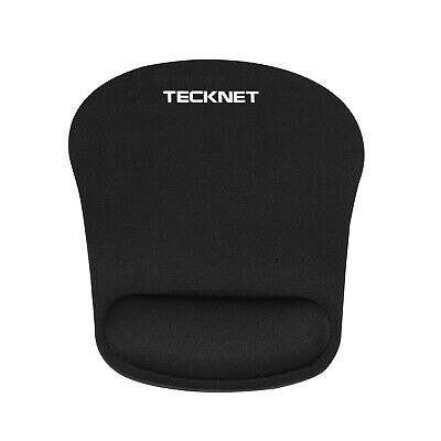 £4.99 • Buy Mousemat Anti-Slip Mouse Pad Mats With Comfort Wrist Gel Rest Support For Gamer