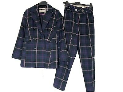 £35 • Buy Topshop Funky Girls Size 8 Ladies Suit Ideal For College Etc Cost £60.00