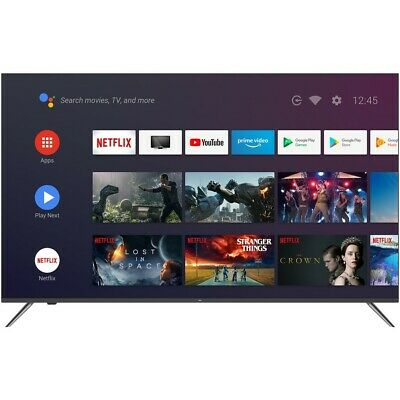 AU975 • Buy EKO 75  4K Ultra HD Android TV With Google Assistant
