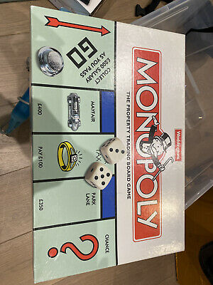 £8.30 • Buy Monopoly Classic Board Game (C1009302)
