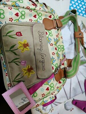 £5 • Buy Pink Lining Yummy Mummy Blooming Gorgeous Changing Bag