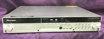 £10 • Buy Pioneer Hdd Dvr-540hx  Dvd Recorder. Good Used Working Order.
