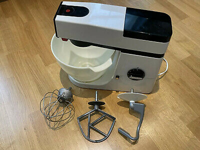 £26 • Buy Vintage Kenwood Chef Food Mixer A901p With Mincer And Juice Extractor