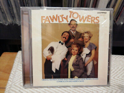 £3.90 • Buy Fawlty Towers Cd  New Sealed Bbc Comedy John Cleese Prunella Scales