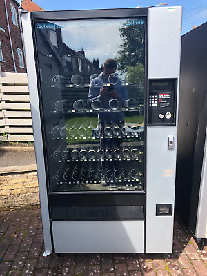 £270 • Buy Automatic Products AP123 Snack Vending Machine With Coin Mechanism