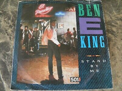 £2.99 • Buy Ben E King    7  Single   Stand By Me    P/s
