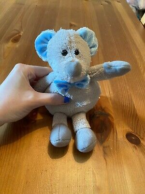 £6.50 • Buy Official TESCO Chilly And Friends Grey Mouse Small Plush